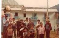 CARNAVAL EN TACABAMBA