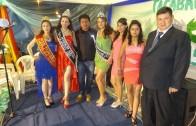 Reinado de la Señorita Carnaval Tacabamba 2015