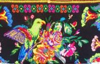 """Los """"Pañones"""" artesanía tradicional de nuestra querida Tacabamba."""
